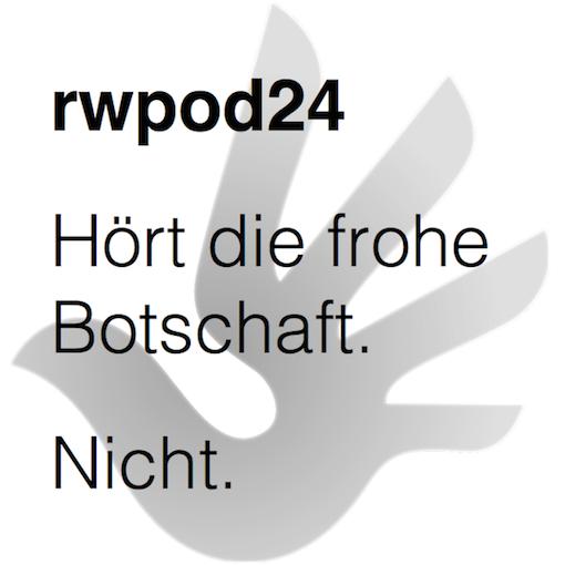 rwpod24 cover