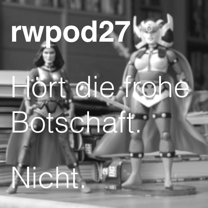rwpod27 cover