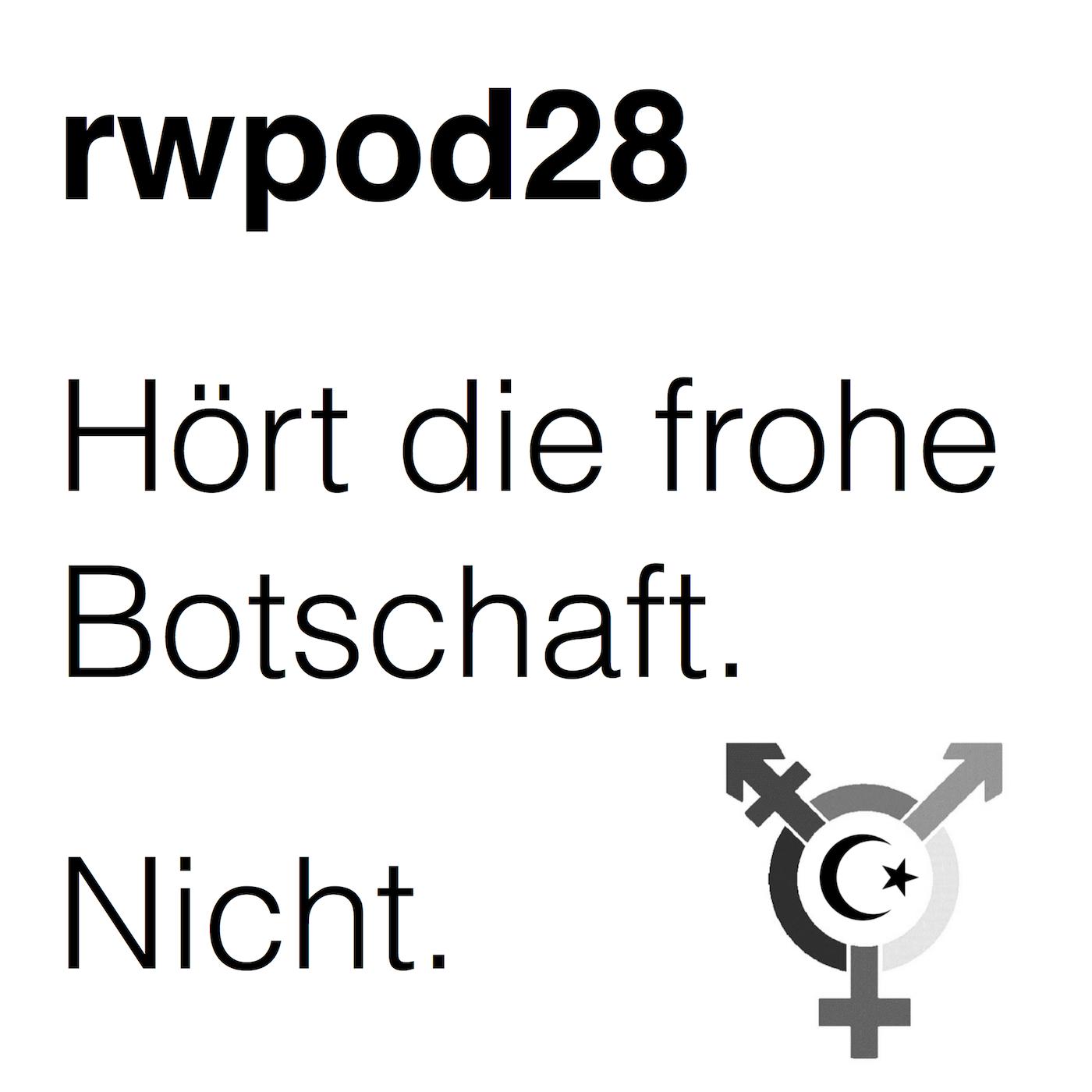 rwpod28 cover