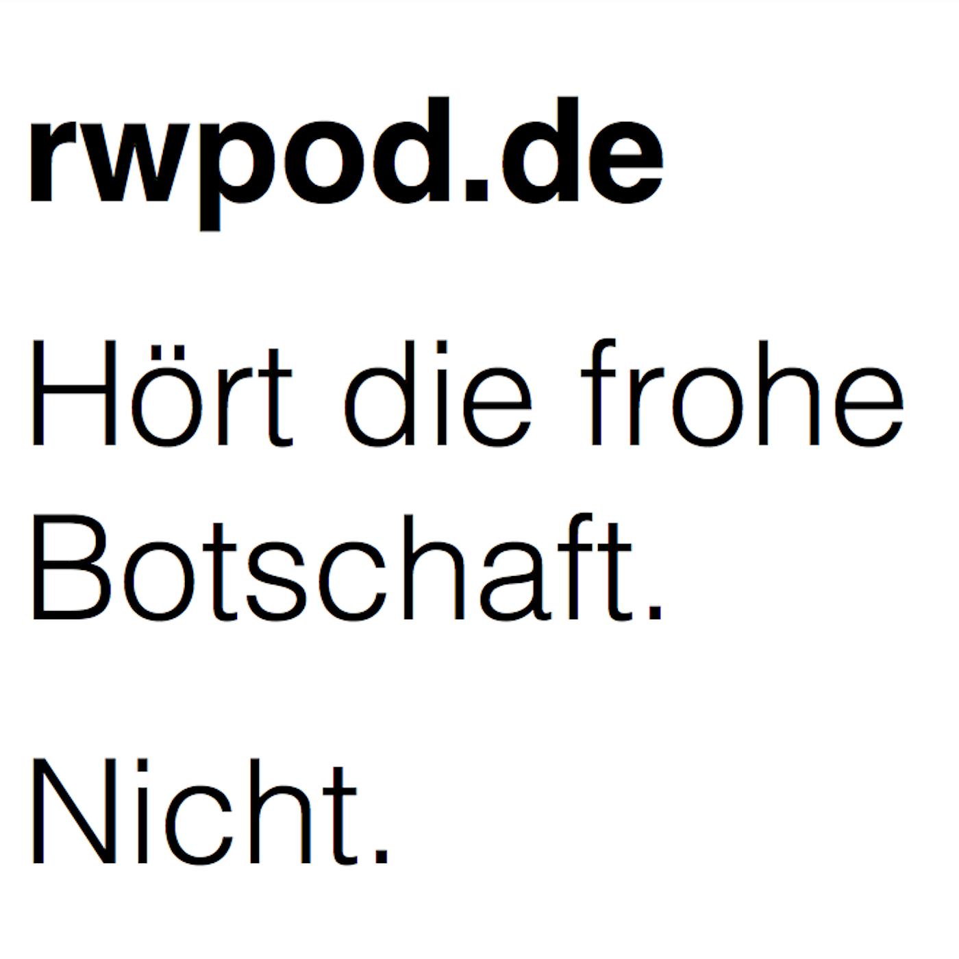 rwpod.de